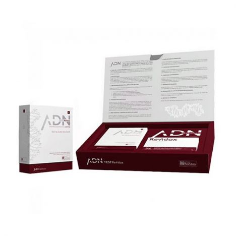 ACTAFARMA ADN TEST REVIDOX